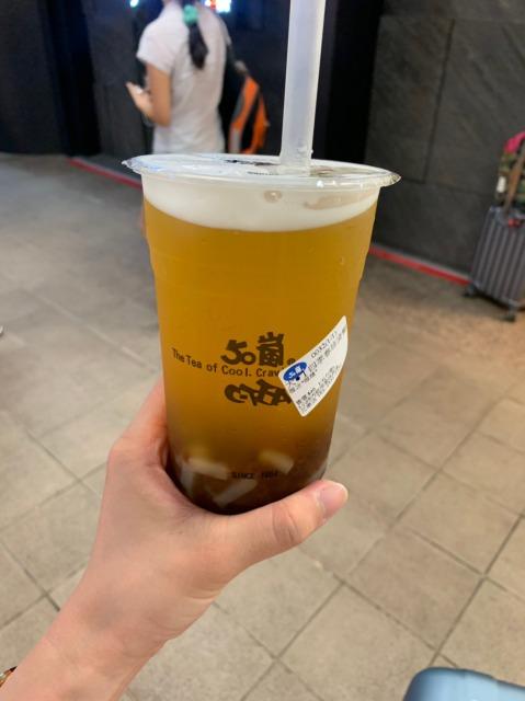 50嵐 飲料