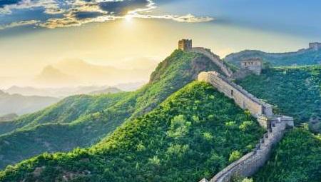 1987年に世界文化遺産に登録された