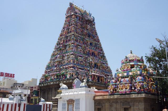 カパーレーシュワラ寺院