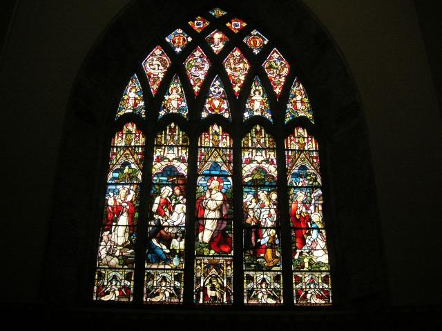セントニコラス教会2