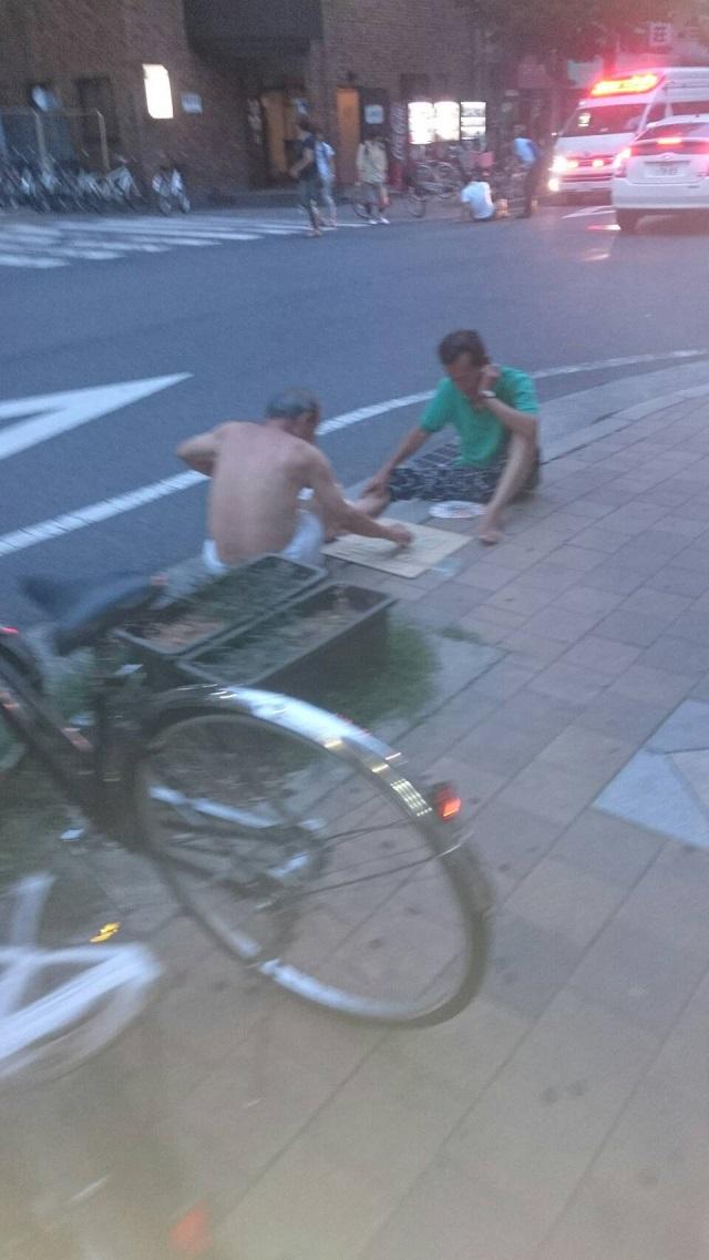出身 あいりん地区 大阪市民も足を踏み入れない、ドヤ街・西成区「あいりん地区」で2日間過ごしてみた