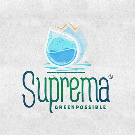 branding suprema