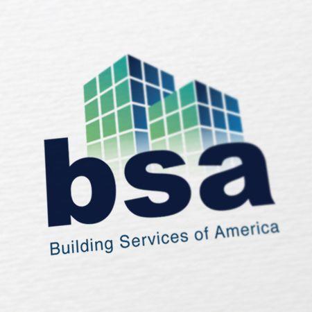 BSA - identitate vizuala