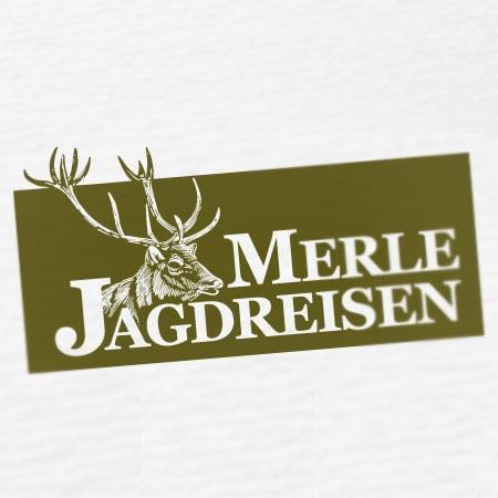 Merle Jagdreisen - identitate vizuala