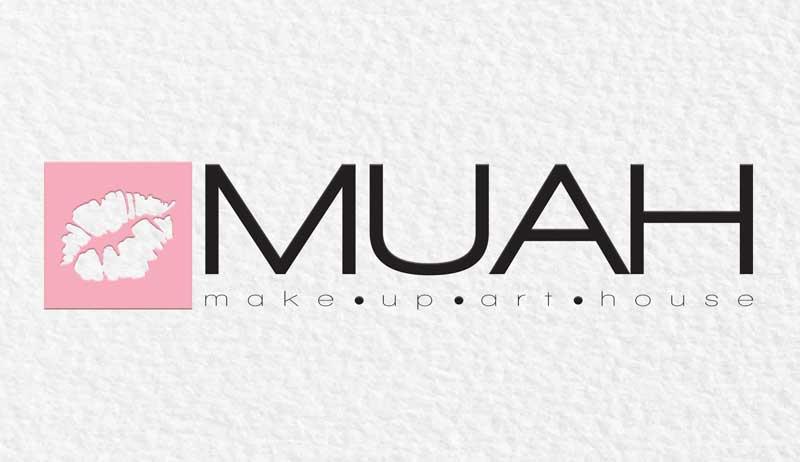 logo design muah
