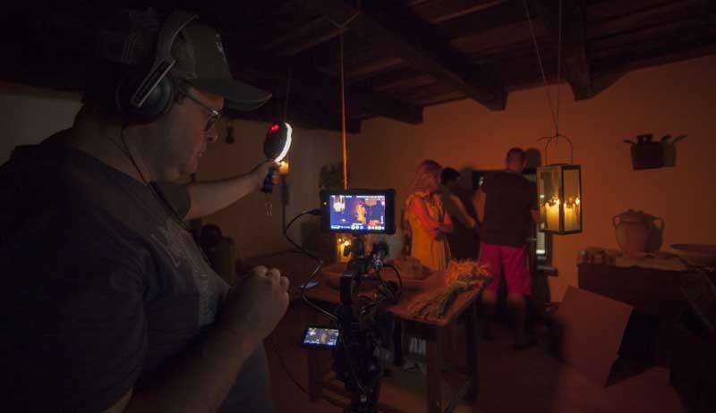 productie video