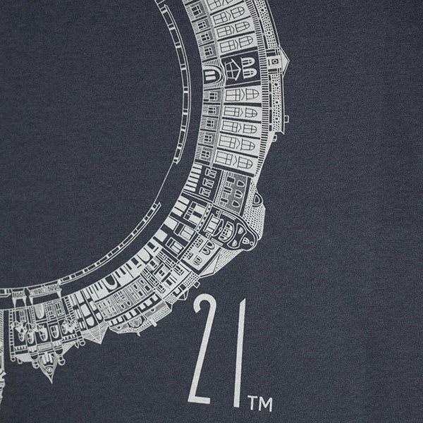 tricou editie speciala timisoara 2021