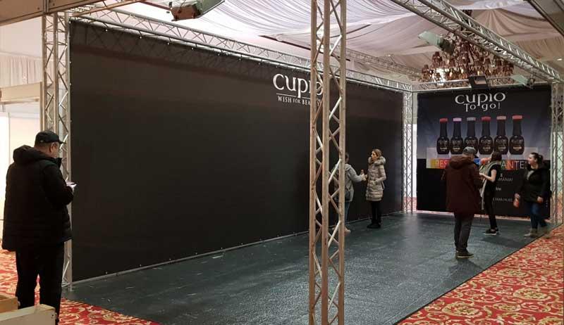 design pentru expozitii
