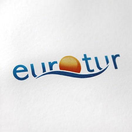 Eurotur - identiate vizuala