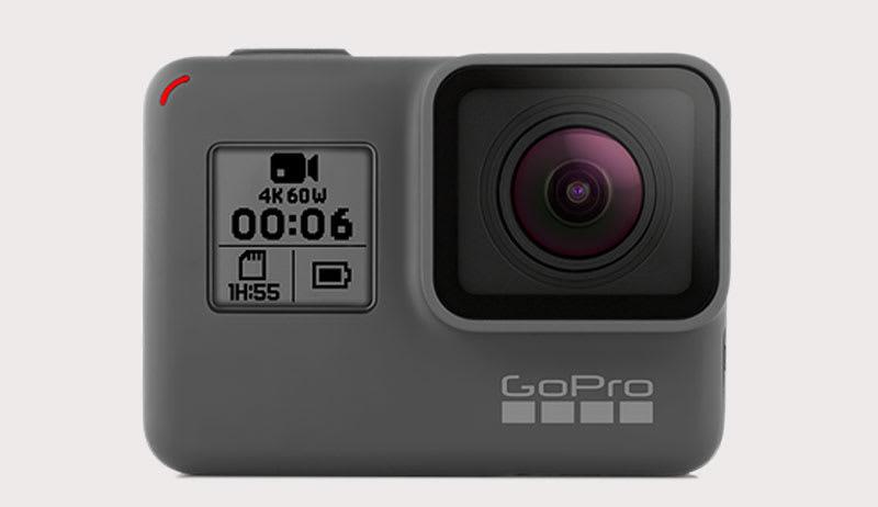 gopro hero6