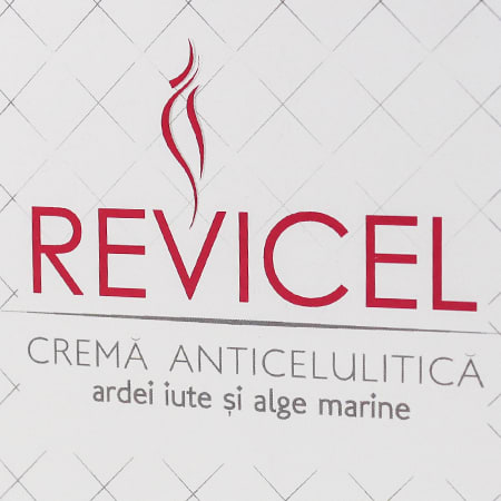 Design de ambalaj Revicel