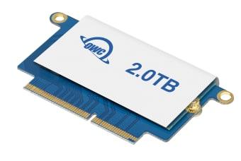 OWC Aura Pro NT SSDs