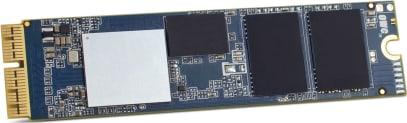 OWC Aura Pro X2 SSDs