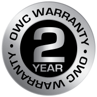 2 Year OWC Limited Warranty
