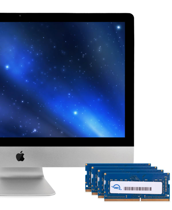 Memory Upgrades for iMac w/ Retina 5K Display Late 2015