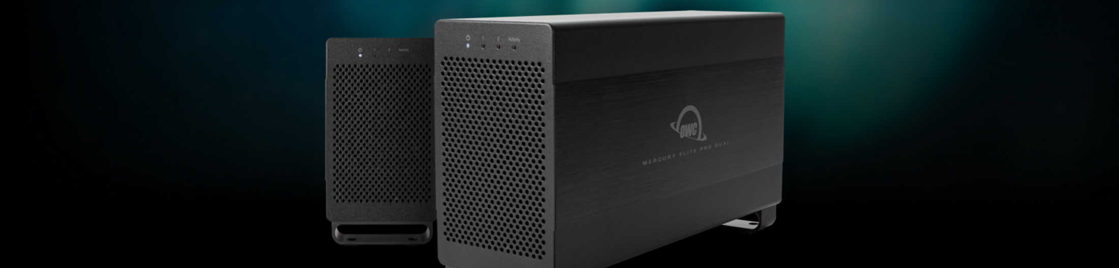 Thunderbolt 2 External Hard Drives And Storage Solutions