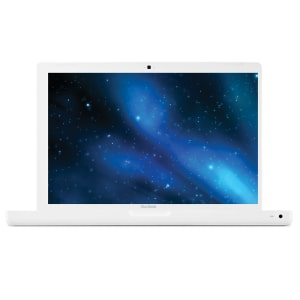 "MacBook 13"" (White, Mid 2006 - Mid 2009)"