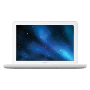 "MacBook 13"" (White, Late 2009 - Mid 2010)"