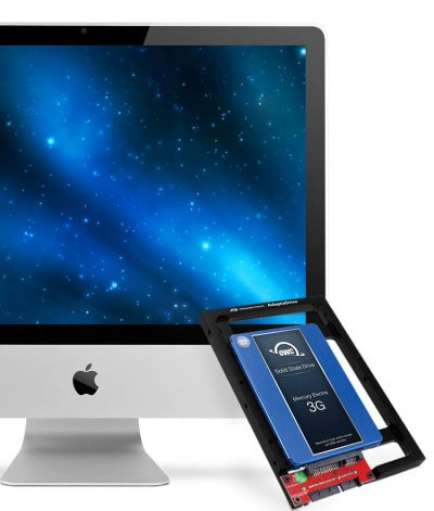 Owc Ssd Upgrade Kits For Imac Early 2009