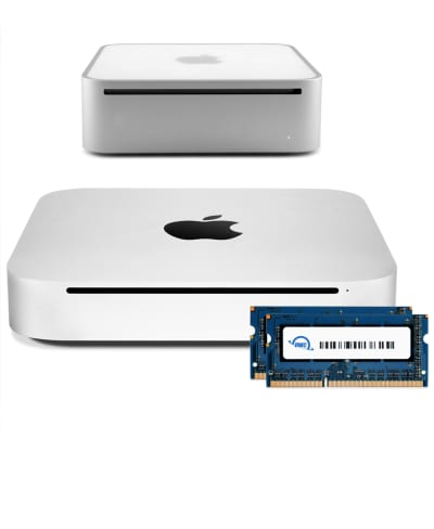 mac mini 2010 8gb ram upgrade