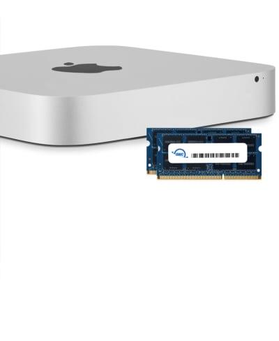 ram minne mac mini 2011