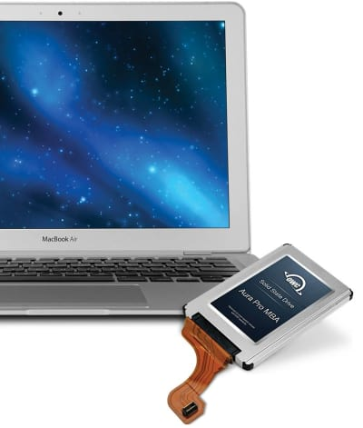 Ssd for mac pro