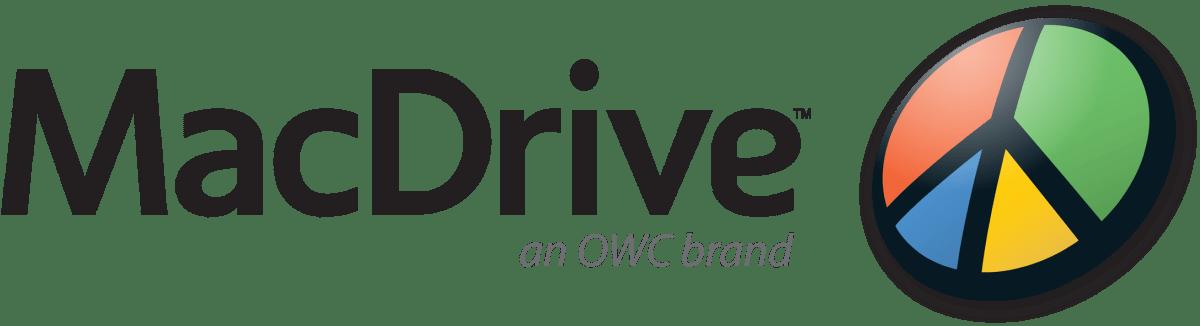 MacDrive Logo