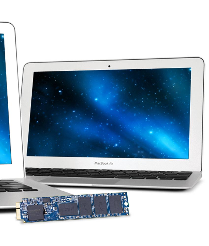 Ssd Upgrade Kits For Macbook Air 2010 2011