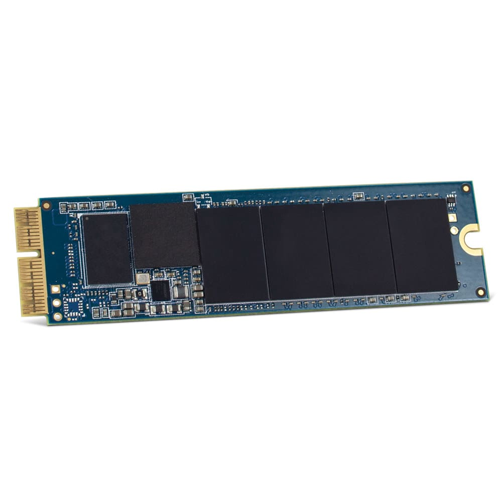 OWC Aura N SSD Front Right