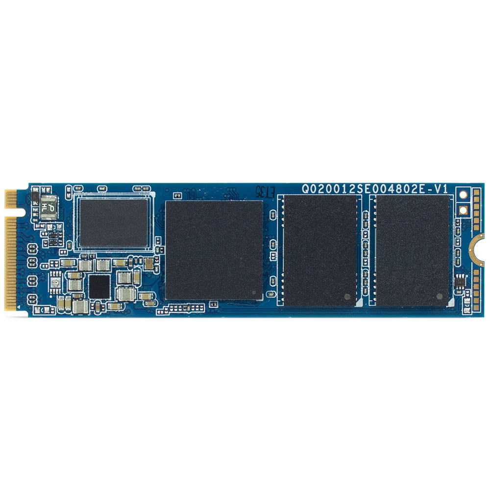 OWC Aura P12 SSD Front