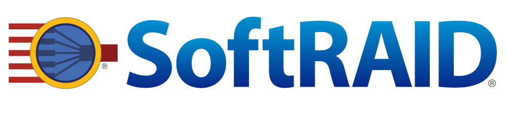 SoftRAID Logo
