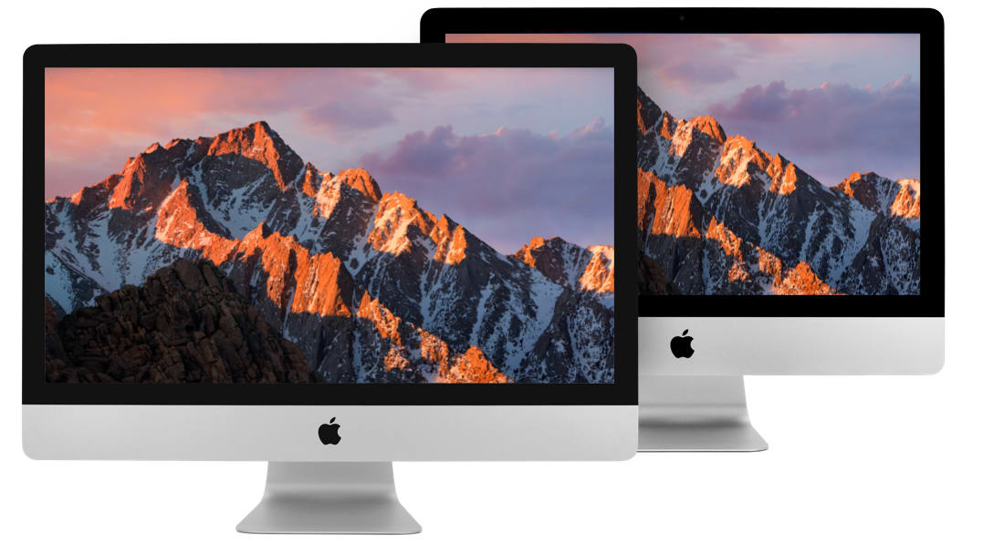 Used and Refurbished Apple iMac and iMac Pro Desktops
