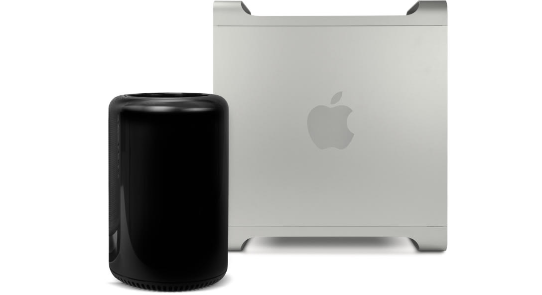 Great Deals on Used and Refurbished Apple Mac Pro Desktops