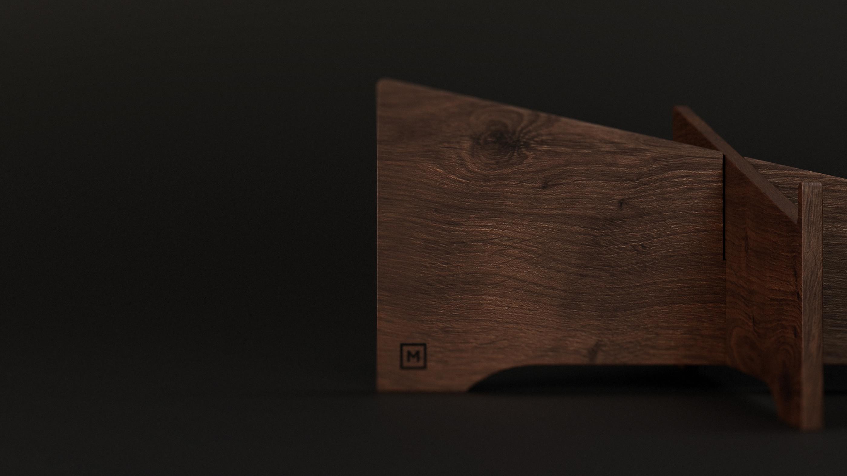 Macbook Stand - 4