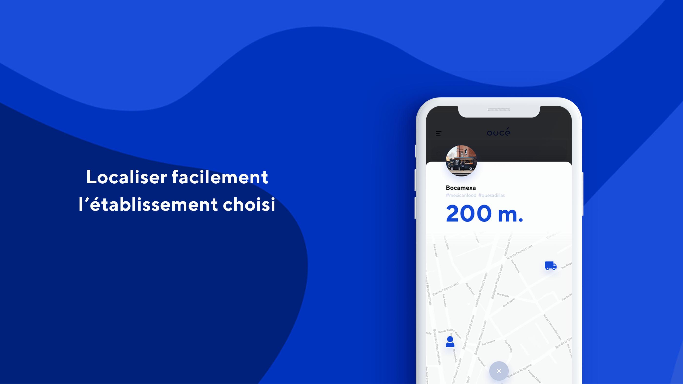 Oucé App - 2
