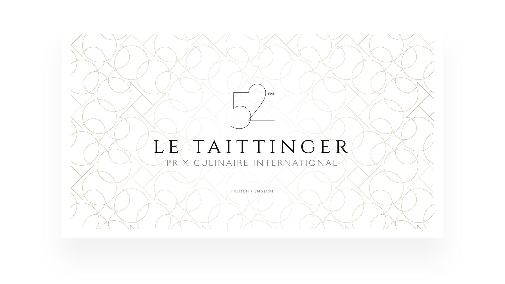 Champagne Taittinger - 0