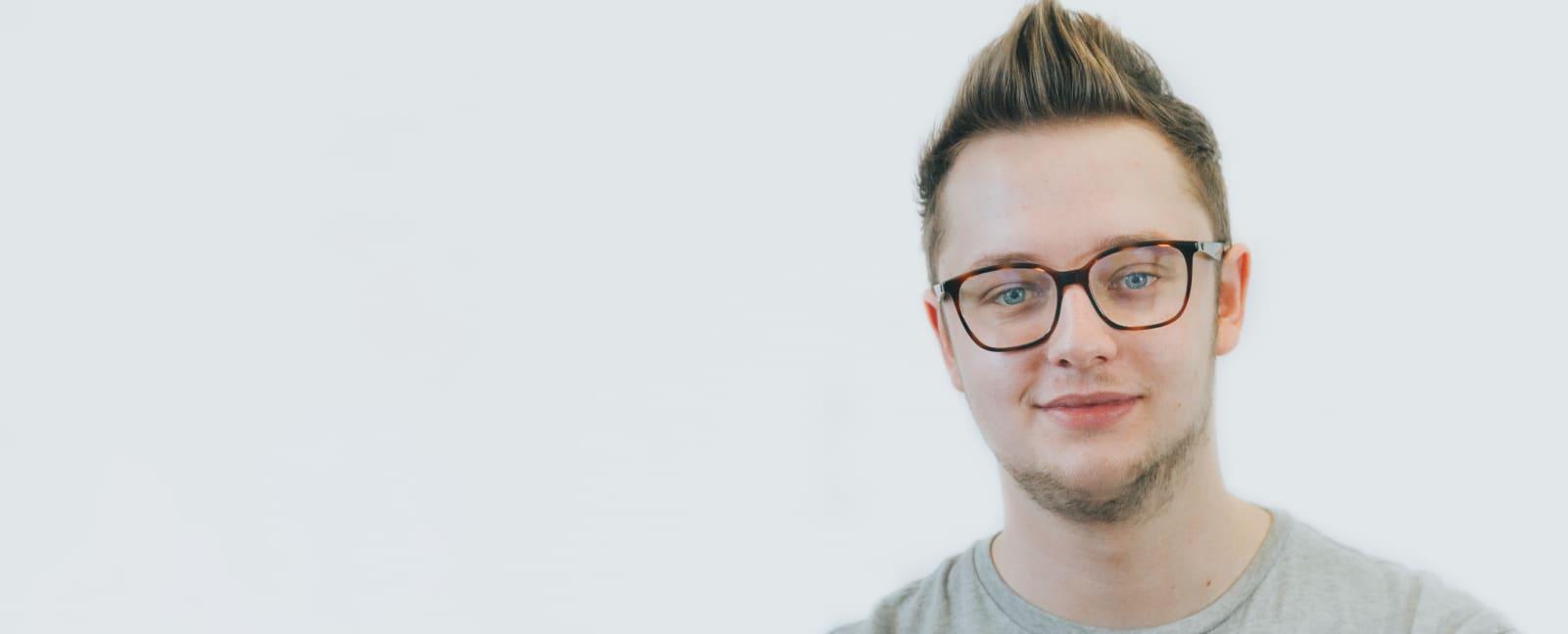 Ryan - Freelancer