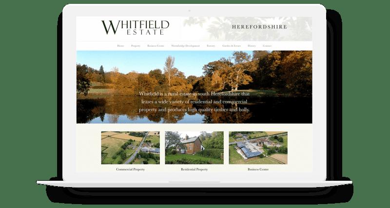 Whitfield Estate