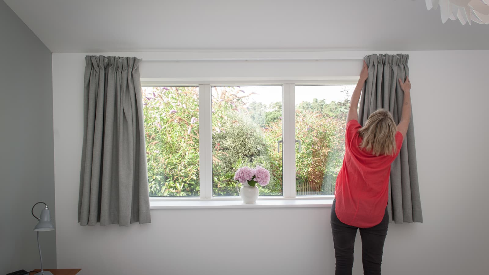 Stitched Our Top 5 Curtain Hacks