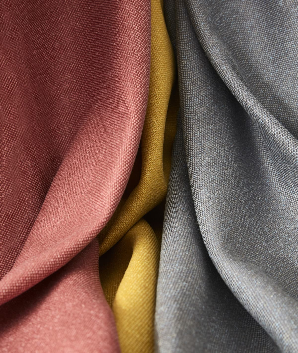 Upcycled Silk Fabric
