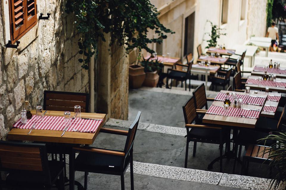 ristoranti e bar in italia