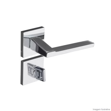 Fechadura Chopin 27990 - Banheiro