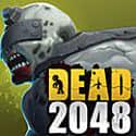 DEAD 2048 Puzzle Tower Defense