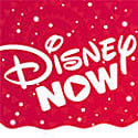 DisneyNOW: Your Kids Favourite