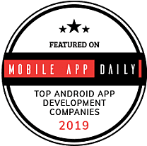 List of Top 40 Android App Development Companies 2019