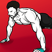 Home Workout: Your Personalized Workout Partner