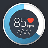 Instant Heart Rate App:The Holistic Heart Monitor