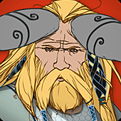 The Banner Saga: Epic RPG from Viking Legends