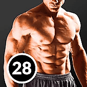 Full Body Workout Plan for Men- Fitness at Home