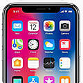 iPhone X iLauncher Simple. Lightly. Fast.
